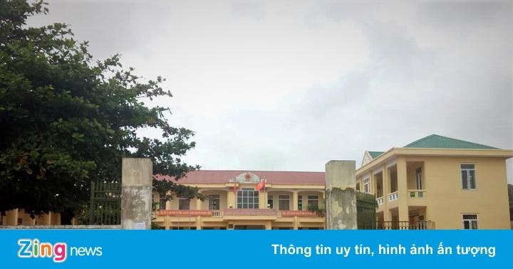 Động đất mạnh 3,8 độ richter gây nổ lớn, rung lắc nhà cửa ở Hà Tĩnh