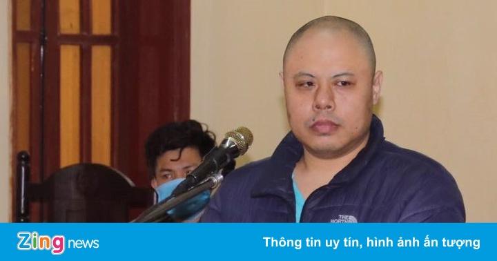 Mang án 12 năm tù vì lừa và trộm ôtô