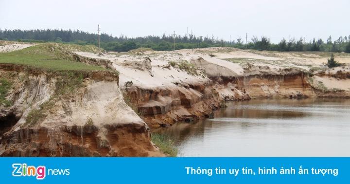 Vì sao Hà Tĩnh quyết 'khai tử' mỏ sắt lớn nhất Đông Nam Á?