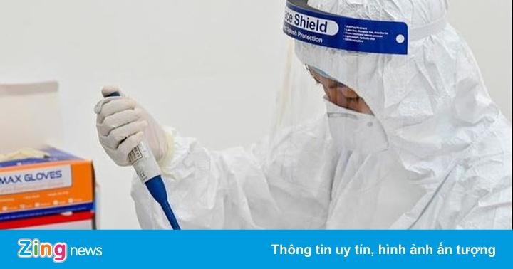 Một bệnh nhân Covid-19 cao tuổi ở Nghệ An tử vong