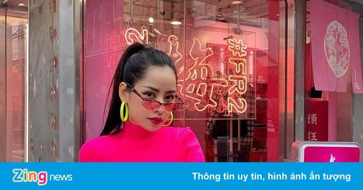 Người đẹp Việt khoe ảnh check-in mùa thu từ Á sang Âu