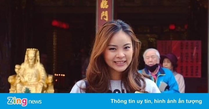 Đền cổ ở Đài Loan hút người độc thân đến cầu duyên