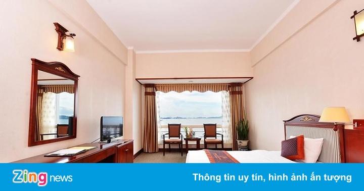 Phạt khách sạn Hạ Long 4 triệu đồng vì tự ý hủy phòng của khách