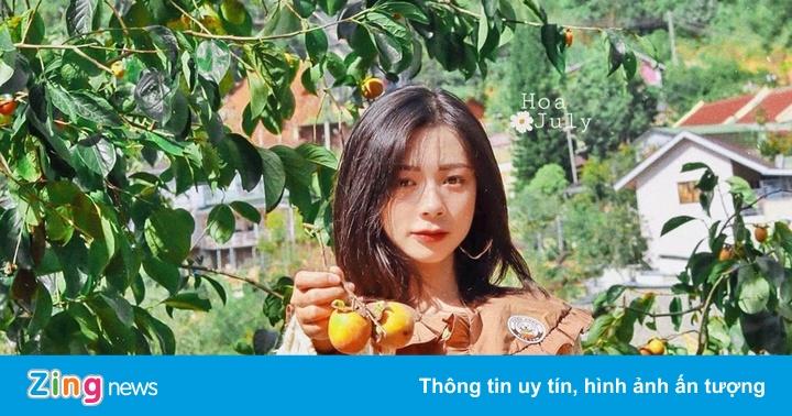 Check-in vườn hồng ở Đà Lạt