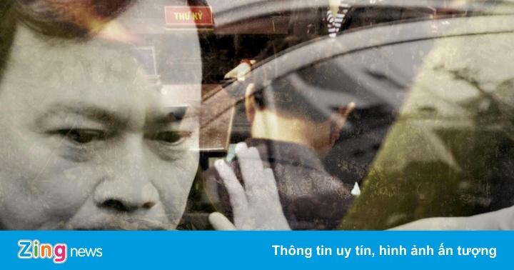 """Nguyễn Hữu Linh – từ """"sếp lớn"""" đến bị cáo lĩnh án tù vì tội dâm ô"""