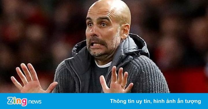 Tiền vệ Man City thừa nhận khó theo kịp Liverpool ở Ngoại hạng Anh