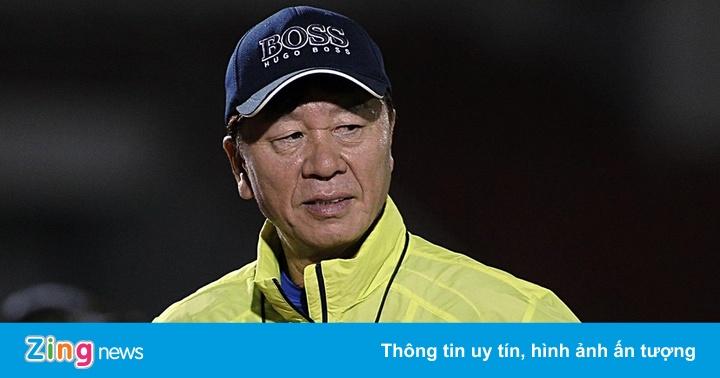 HLV Chung: 'TP.HCM sẵn sàng chạm trán Buriram' - xổ số ngày 13102019