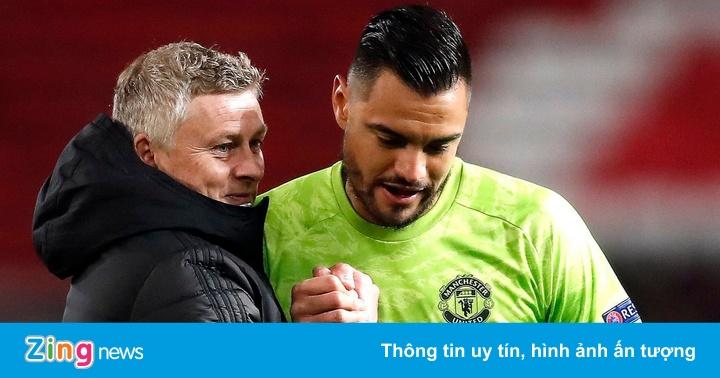 5 cầu thủ không còn tương lai ở Man United