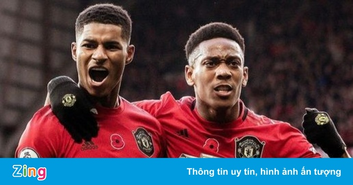 MU rộng cửa vào bán kết Europa League
