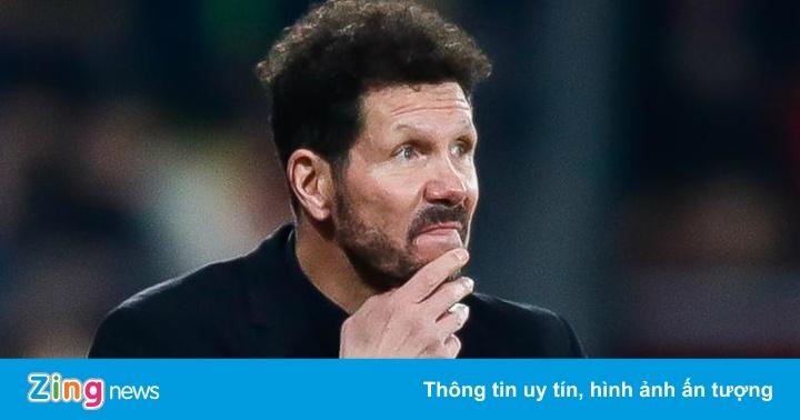 Atletico sẽ làm nên chuyện khi không còn khắc tinh Ronaldo? - mega 655