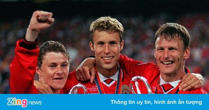 Bayern, MU và những CLB giành cú ăn ba vĩ đại tại châu Âu