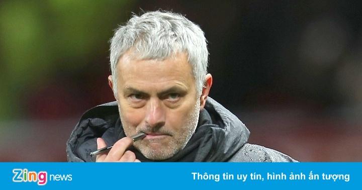HLV Mourinho dự đoán đội vô địch Champions League