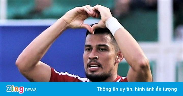 CLB Quảng Ninh 0-0 TP.HCM: 2 ngoại binh tiền tỷ đá chính