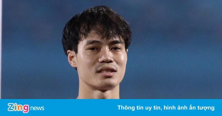 HAGL 0-0 CLB Sài Gòn: Văn Toàn mờ nhạt