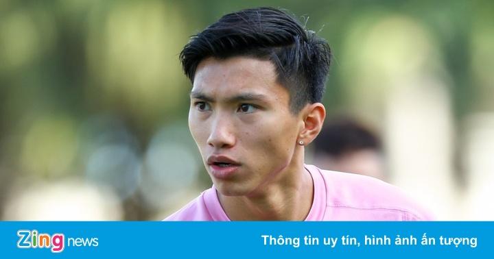''Văn Hậu trở lại là bước ngoặt của CLB Hà Nội''