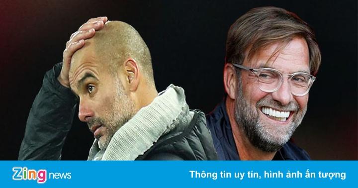 Cục diện kỳ lạ ở Premier League sau 7 vòng