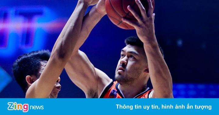 'Dierker giải nghệ là điều đáng tiếc cho bóng rổ Việt Nam' - kết quả xổ số quảng nam