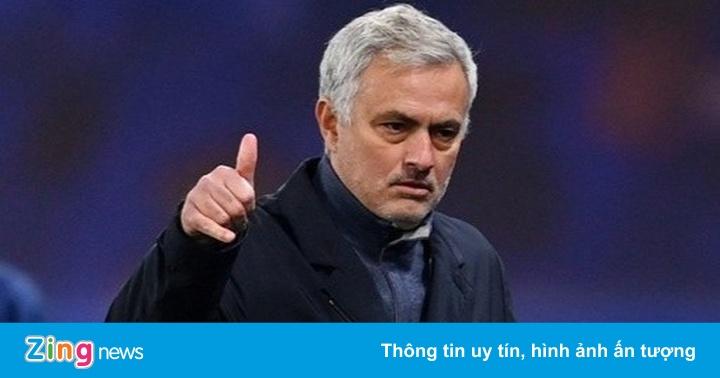 Mourinho chỉ trích lịch thi đấu Premier League