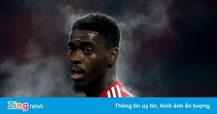 ''Đây là lúc để Man United chiếm ngôi đầu bảng xếp hạng''