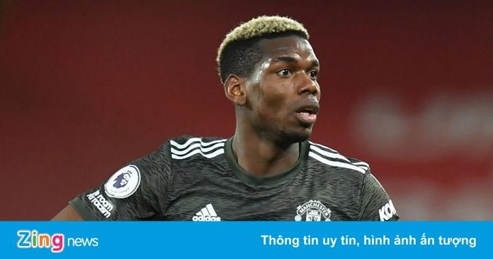 8 cầu thủ có thể sớm chia tay Man Utd