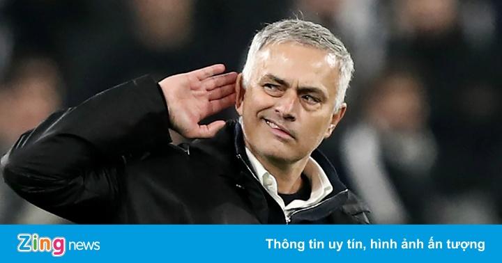 Chuyện gì đã xảy ra với Jose Mourinho?
