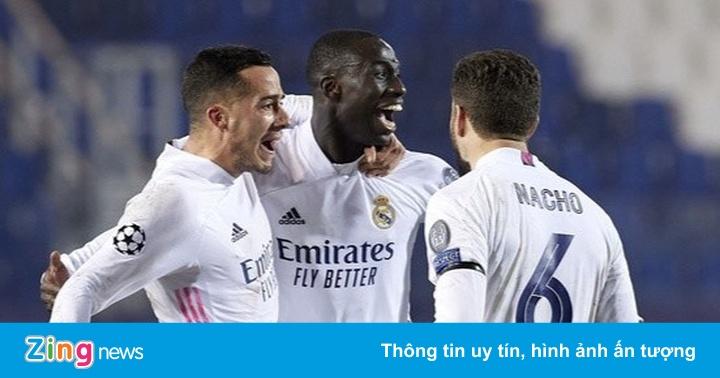 Atletico vs Real Madrid: Suarez so tài cùng Benzema