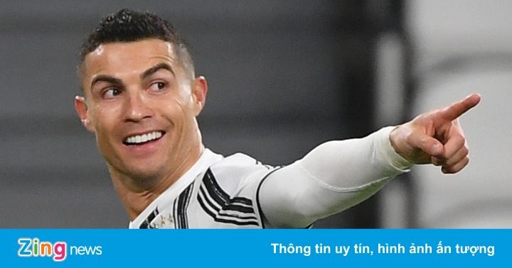 Lý do Juventus nên chia tay Ronaldo