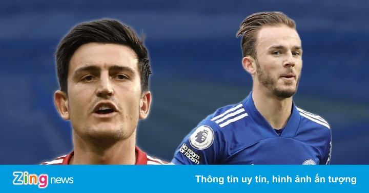 Leicester City trở thành vua chuyển nhượng Premier League