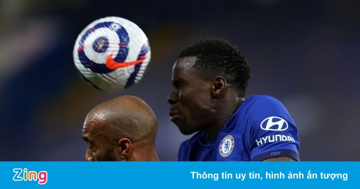 Chelsea bại trận, cuộc đua top 4 thêm kịch tính