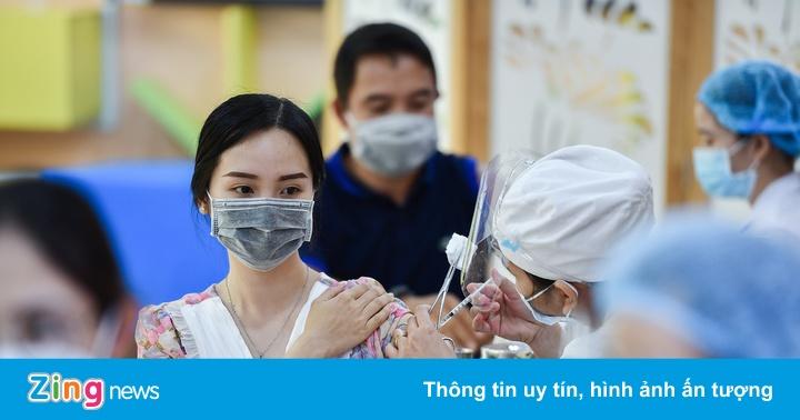 TP.HCM tổ chức 1.200 đội, tăng tốc độ tiêm vaccine Covid-19