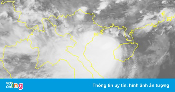 Hai kịch bản khi bão số 4 – Bebinca vào vịnh Bắc Bộ