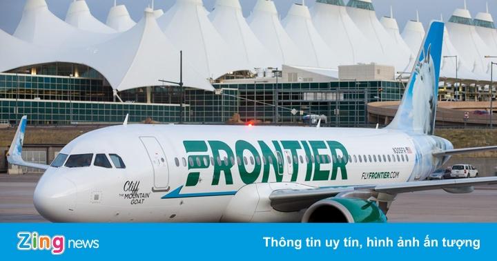 Hãng hàng không Mỹ tặng vé cho hành khách mang họ 'Green'