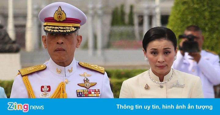 Vua Thái giàu hơn Nữ hoàng Anh 82 lần