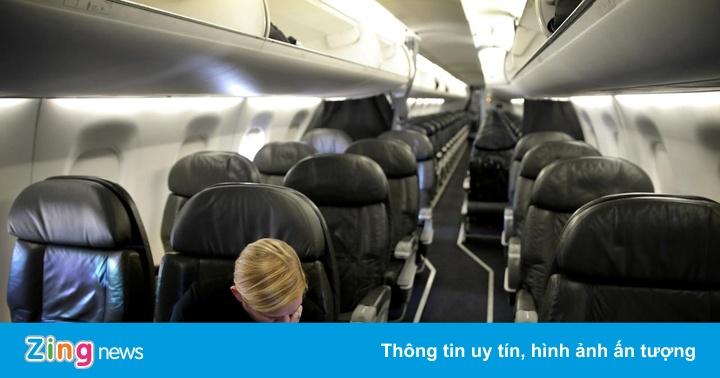 Trải nghiệm đặc biệt trên những chuyến bay chỉ có 1 hành khách