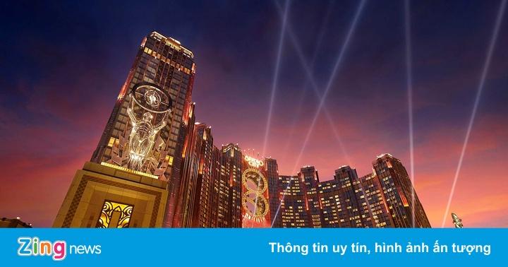 Trước dịch Covid-19, các sòng bài ở Macau xa xỉ đến mức nào?