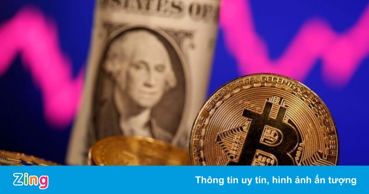 Giá Bitcoin trồi sụt quá mạnh, nhiều người hoang mang