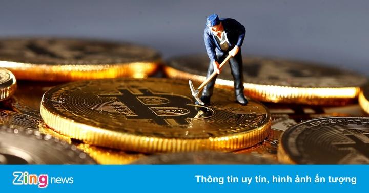 Bitcoin là ngành công nghiệp 'siêu bẩn' - mega 655