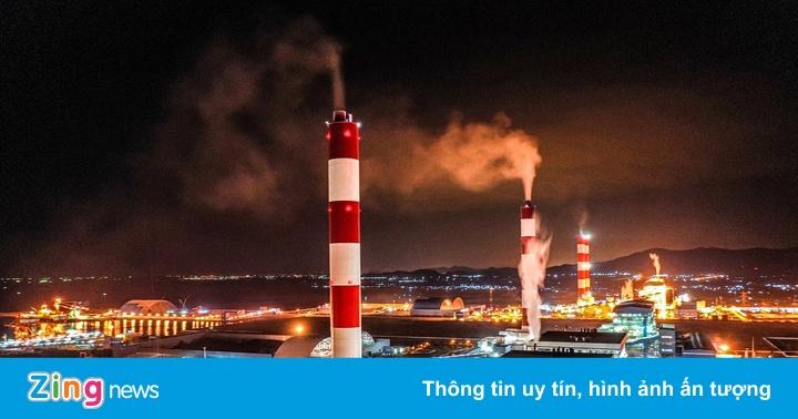 Mitsubishi rút khỏi dự án nhiệt điện Vĩnh Tân 3