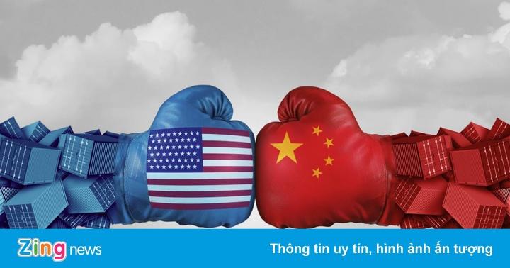 Trung Quốc đánh thuế trả đũa lên 75 tỷ USD hàng hóa Mỹ