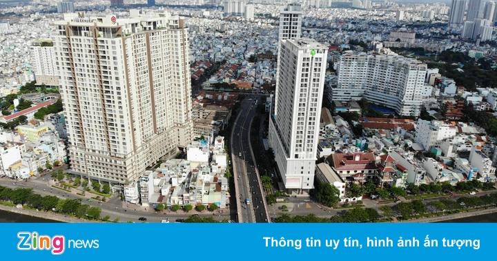 Làm sao có đủ nhà ở cho người thu nhập thấp tại TP.HCM?