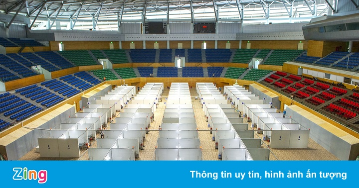 Sun Group bàn giao bệnh viện dã chiến cho Đà Nẵng vượt kế hoạch