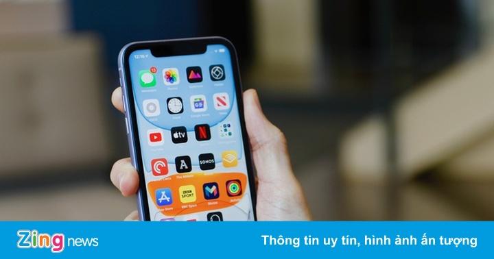 Tin vui cho người dùng iPhone 11 tại Việt Nam - xổ số ngày 20082019
