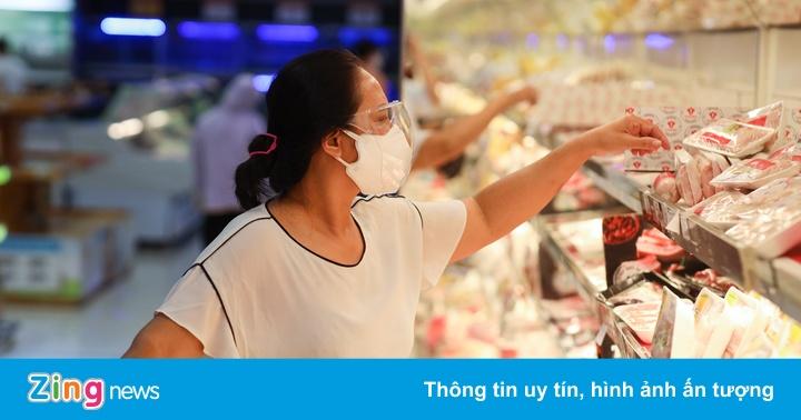 Bài toán bảo vệ chuỗi cung ứng thực phẩm cho 10,3 triệu dân Hà Nội