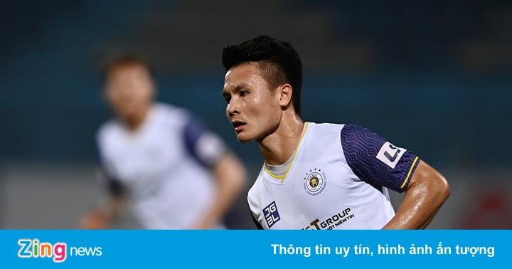 Quang Hải ghi bàn mừng sinh nhật lần thứ 24 - tống đông khuê