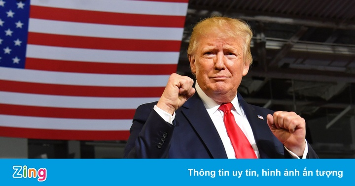 Tổng thống Trump cao tay ''ép'' TikTok phải bán trong 45 ngày ra sao?