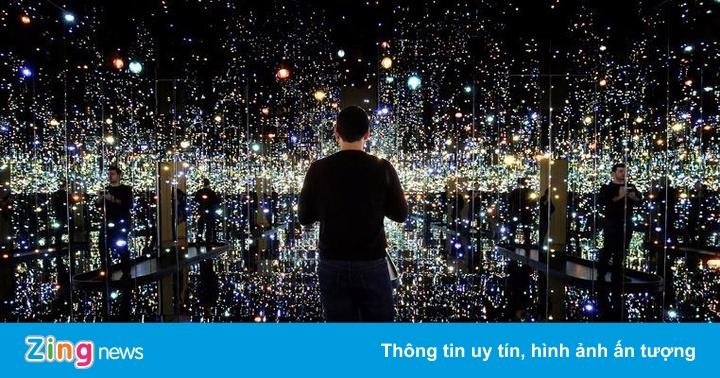 Khoảnh khắc ''triệu năm ánh sáng'' vào top ảnh tuần