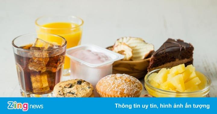 Thực phẩm nên tránh trước khi tập luyện để bảo vệ sức khỏe – Sức khỏe