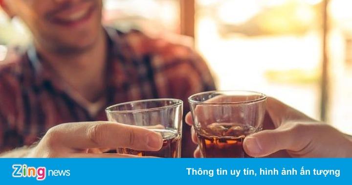 Tác hại của lạm dụng rượu với cơ thể – Sức khỏe