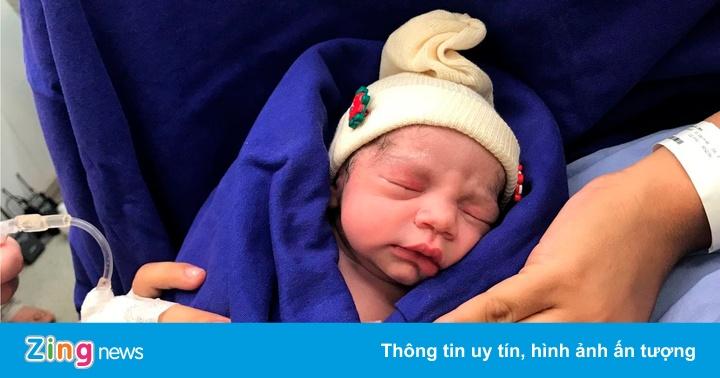 Bé gái sinh ra từ tử cung cấy ghép của người chết – Sức khỏe