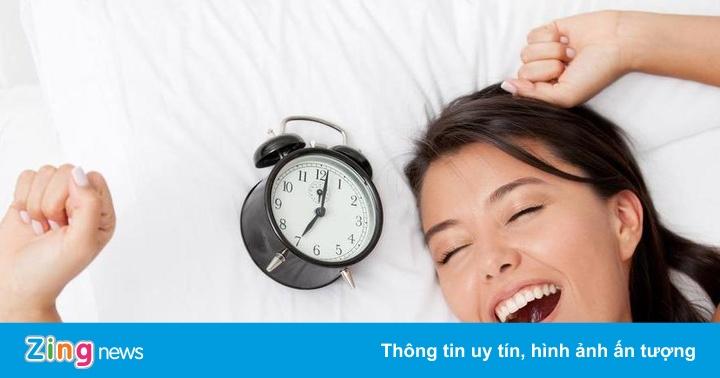 Lợi ích khi dậy sớm buổi sáng có thể bạn không biết – Sức khỏe